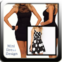 Mini Dress Design Ideas icon