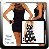 Mini Dress Design Ideas