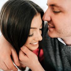 Wedding photographer Bazhena Mozolevskaya (bozhenaby). Photo of 26.02.2018