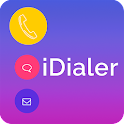 iDialer & Contacts Phonebook icon