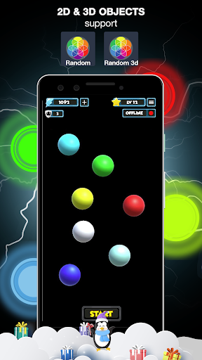 Tap Roulette Pro Shock My Friends Simulator: V! ++ screenshots 4