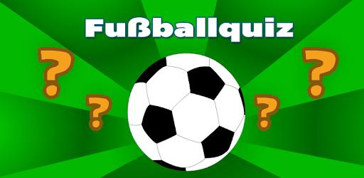 Fussball Quiz Mit Freunden Apps Bei Google Play