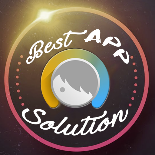 Best App Solution avatar image