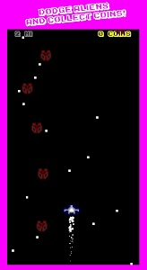 Pixl Escape: Arcade Flyer screenshot 0