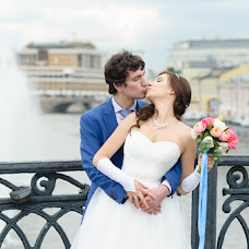 Wedding photographer Vladimir Volkov (VladimirVolkov). Photo of 04.08.2015
