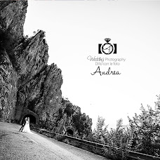 Wedding photographer Andrea Fruzzetti (Andreafruzzetti). Photo of 26.03.2016