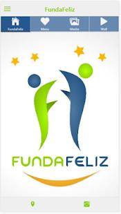 FundaFeliz - náhled