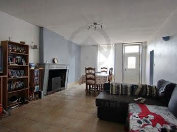 maison à Moisdon-la-Rivière (44)