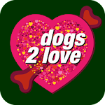 dogs 2 love Icon