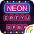 Neon Night Theme file APK for Gaming PC/PS3/PS4 Smart TV