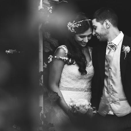 Fotógrafo de bodas Dario Solano (solano). Foto del 22.12.2017
