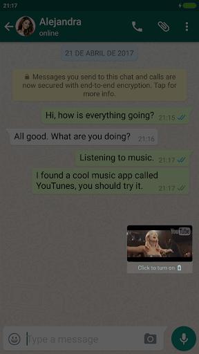 Free Music-YouTunes 1.0.4719 screenshots 6