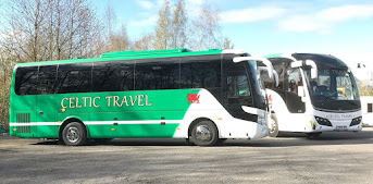 Book a coach holiday with Celtic Travel now