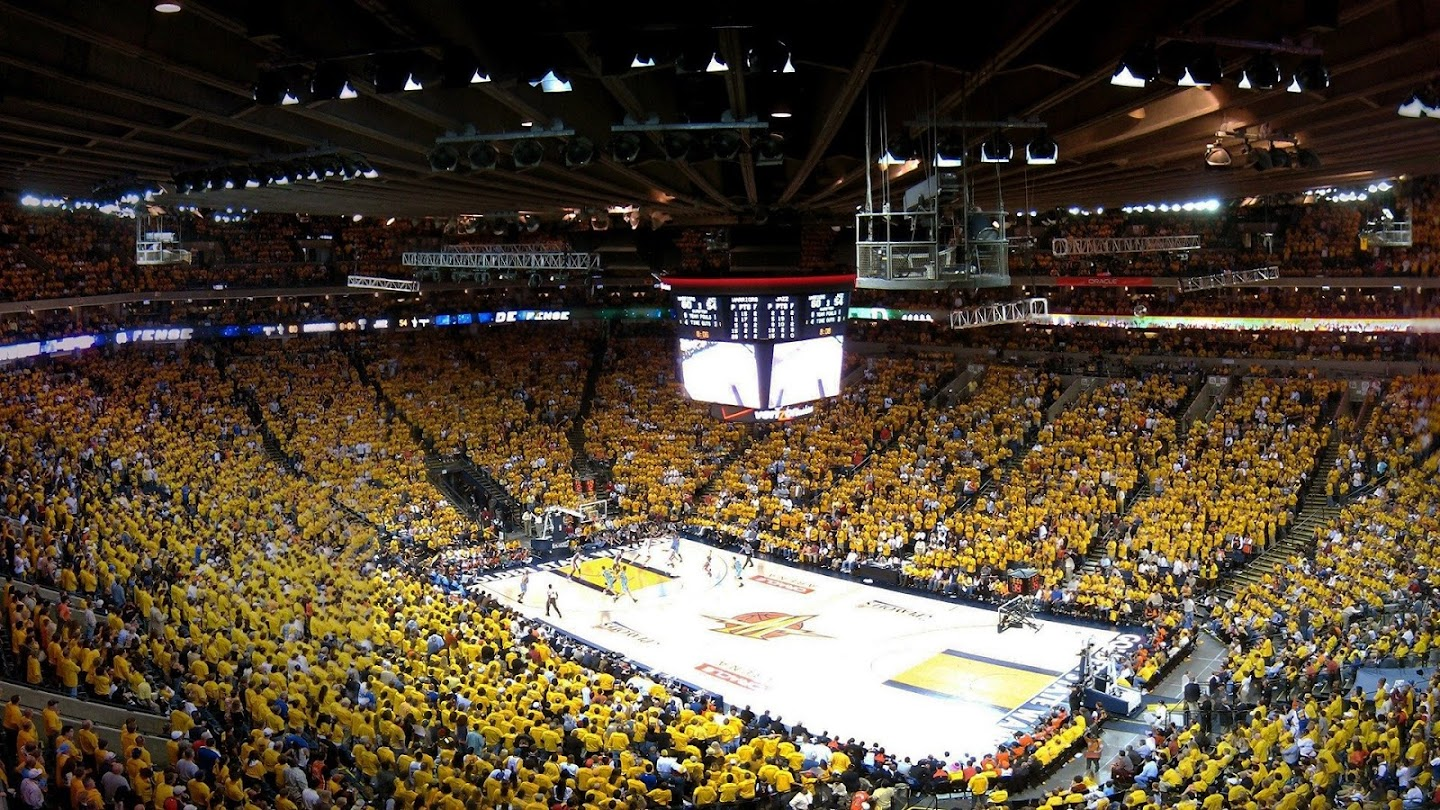 Warriors Central
