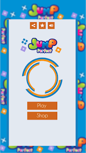 Tải Game Perfect Jump