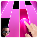 Daddy Yankee Piano Tiles2 icon