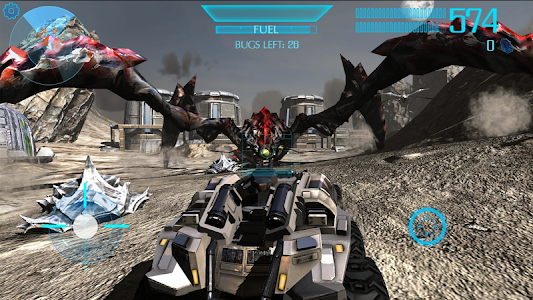 Osiris Battlefield v1.1.2 (Mod)