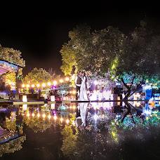 Wedding photographer Pablo Faúndez (pfaundez). Photo of 05.12.2017