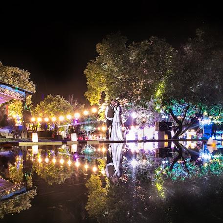 Fotógrafo de bodas Pablo Faúndez (pfaundez). Foto del 05.12.2017