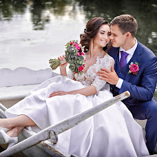 Wedding photographer Evgeniy Menyaylo (photosvadba). Photo of 16.09.2017