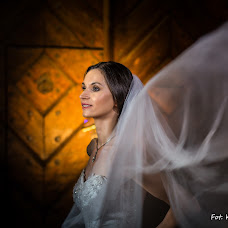 Wedding photographer Krzysztof Jojko (kristoforo). Photo of 21.08.2017