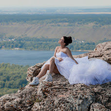 Wedding photographer Svetlana Abramova (svetlisa). Photo of 21.08.2015