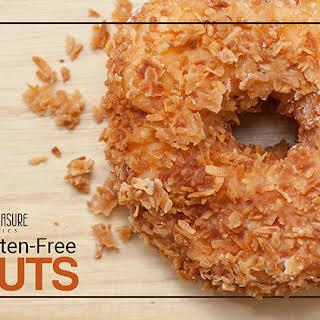 Sugar Free Gluten Free Donuts Recipes.