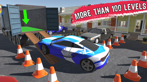 Advanced Car Parking 2020 : Car Parking Simulator  screenshots 6