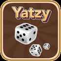 Offline Yatzy - Amazing Dice Game icon