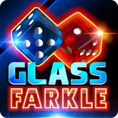 Glass Farkle - 3D