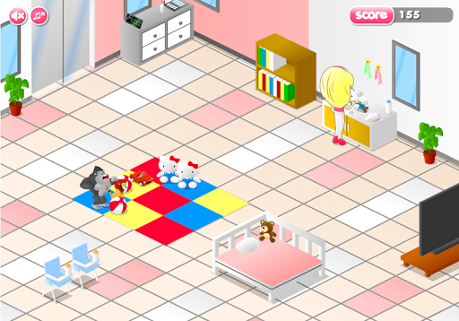 玩免費休閒APP|下載เกมส์พี่เลี้ยงเด็ก app不用錢|硬是要APP