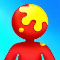 Color Strike Go icon