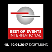 BEST OF EVENTS 2017