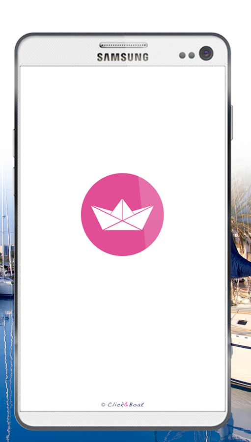 Click and Boat- screenshot