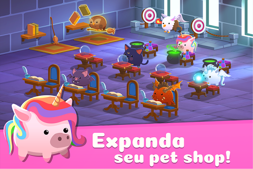 Animal Rescue Seu Pet Shop