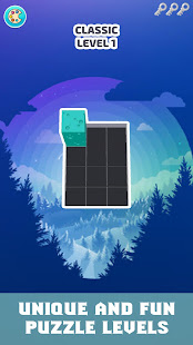 Turn It - Roll the Block 1.0.2 APK + Mod (Free purchase) for Android