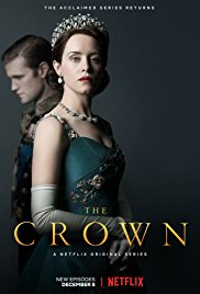 Bildresultat för the crown netflix