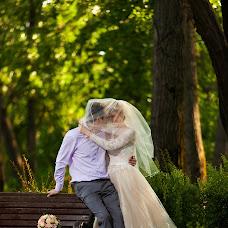 Wedding photographer Oleg Vinnik (Vistar). Photo of 08.06.2018