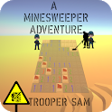 Trooper Sam - A Minesweeper Adventure icon