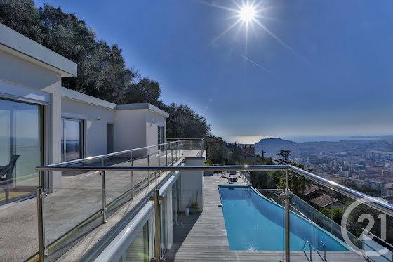 Vente villa 5 pièces 202 m2