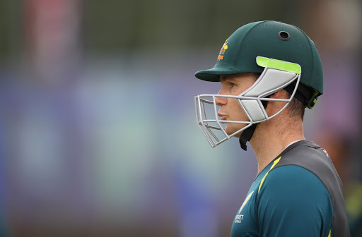 Australia's Peter Handscomb in, Marcus Stoinis fit for semifinal