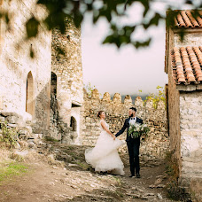 Wedding photographer Marina Nazarova (MarinaN). Photo of 10.02.2018