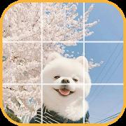 Puzzle Puppies -Kid Puzzle
