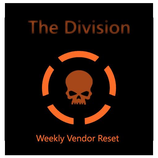 The Division Vendors APK | APKPure ai
