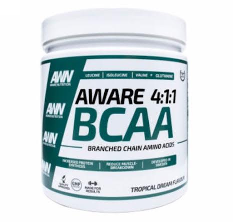 Aware BCAA, 330g - Sour Cola