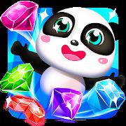 Panda Gems - Jewels Game Match 3 Puzzle