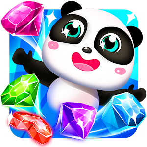 Panda Gems: Treasure Hunters