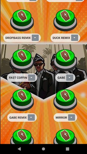 Coffin Dance | Meme Prank Soundboard screenshot 4