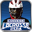 College Lacrosse icon