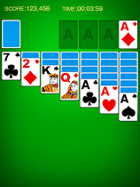 Solitaire! - screenshot thumbnail 05